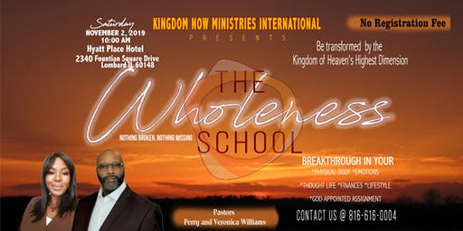 The Wholeness School