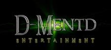 D-Mentd Entertainment, LLC logo