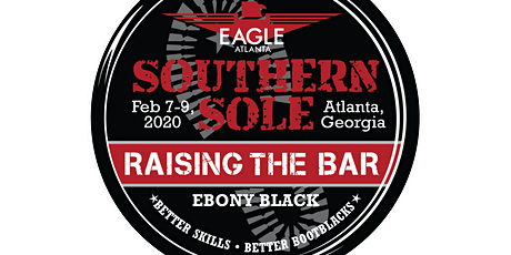 Southern Sole Bootblack Weekend 2020 tickets