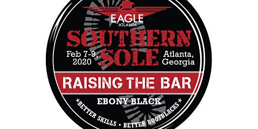 Southern Sole Bootblack Weekend 2020