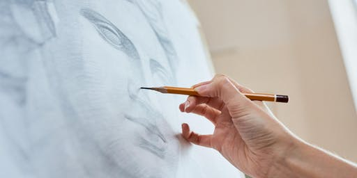 Workshop: Drawing Sculpture with Siena White