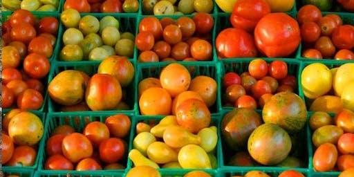 Localising the SDGs through 'fair food' in Australia