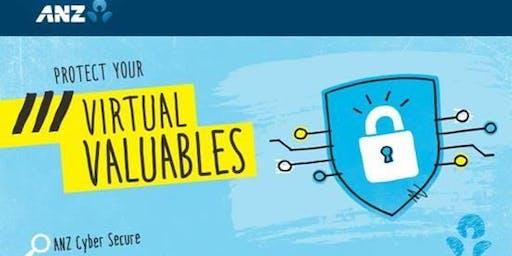 Simplifying Cyber: Perth 15/10/19