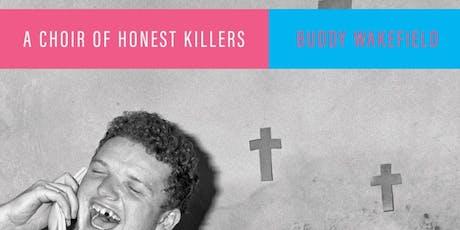 Buddy Wakefield : A Choir Of Honest Killers - Reno, NV tickets