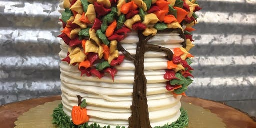 Cake Night!
