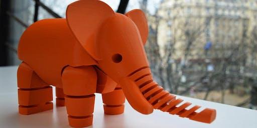 3D 2: Printers & Slicers