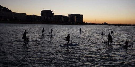 San Antonio: Witches on the Water
