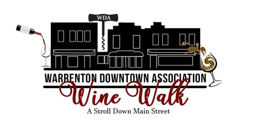 WDA Wine Walk