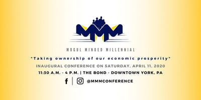 Mogul Minded Millennial Conference 2019