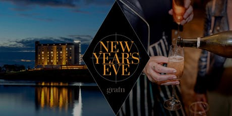 New Year's Eve at Grain tickets