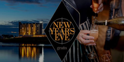 New Year's Eve at Grain