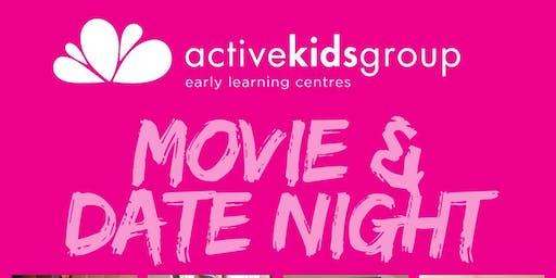 Newtown Movie & Date Night