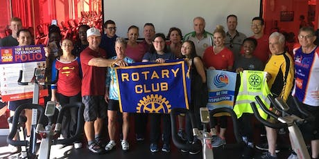 Rotary Virtual Ride to End Polio 2019 tickets