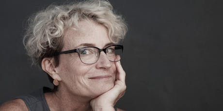 International Speaker: ASHTON APPLEWHITE at Leonda tickets