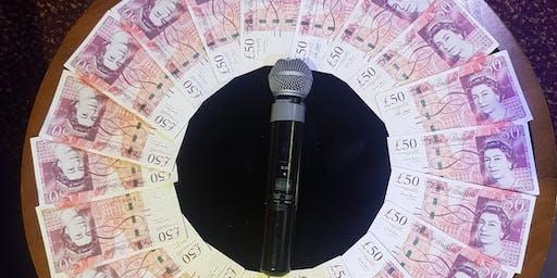 Lyrics to Riches