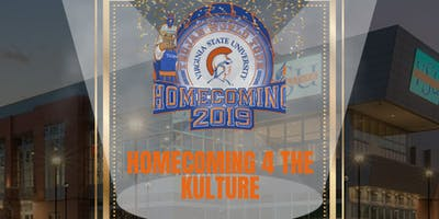 Homecoming 4 The Kulture