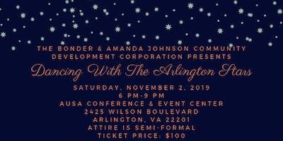 Dancing with the Arlington Stars