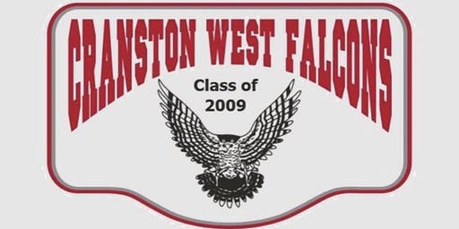 Cranston West Class of 2009 Ten Year Reunion