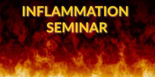 Inflammation Seminar: A Natural Approach