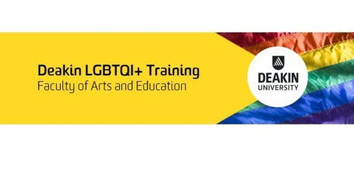 LGBTIQ+ Training
