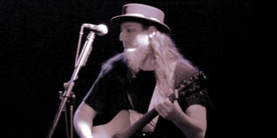 Austin Taft Acoustic Musician's Night