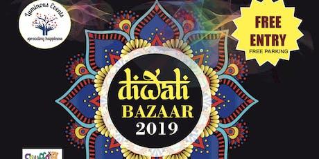 Diwali Bazaar - 2019 tickets