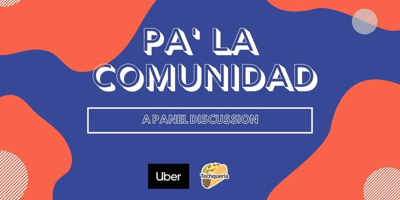 Pa'La Comunidad: Tech's Impact on the Latinx Community