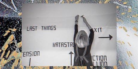 POLYPHONIC SOCIAL: Natasha Tontey, Sarah crowEST, Zou Zhao tickets