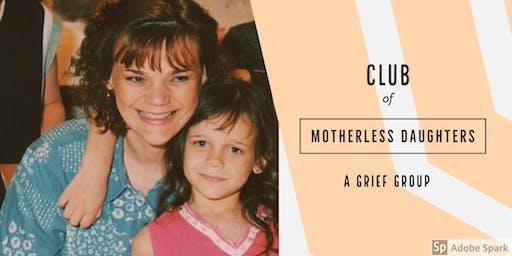 Club of Motherless Daughters
