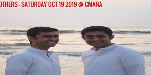 2019 Trichur Brothers - Carnatic Vocal