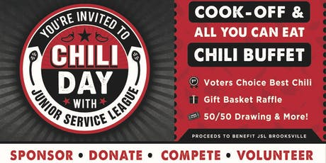 Chili Day with JSL tickets