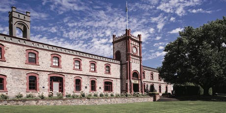 Institute of Place Management 5th international Conference - Day 2 Yalumba tickets