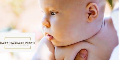 Baby Massage Perth Natural Health Mini Expo