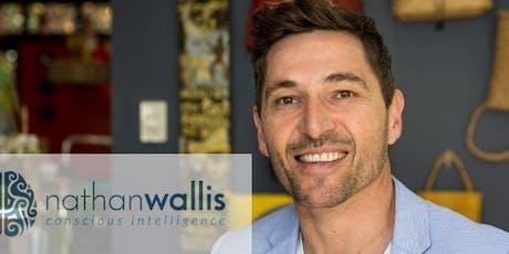 Nathan Wallis - Neuroscience &  The Developing Brain tickets