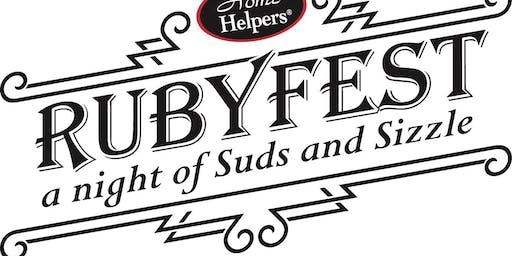 Home Helpers Rubyfest