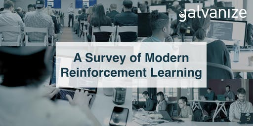 A Survey of Modern Reinforcement Learning