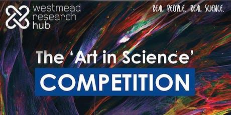 Art in Science Award Presentation tickets