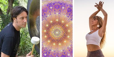 Sacred Sound Movement Medicine Kingscliff
