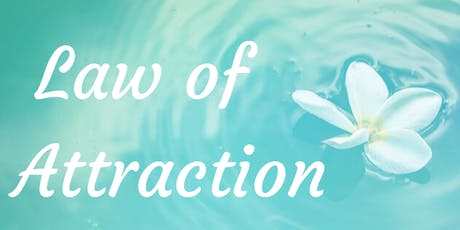 Law of Attraction Workshop tickets