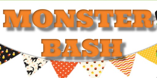 Monster Bash (Trunk or Treat)