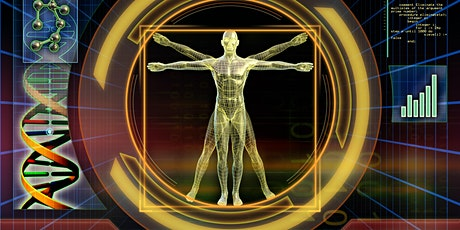 EVETTE ROSE -   METAPHYSICAL ANATOMY TECHNIQUE PRACTITIONER TRAINING tickets