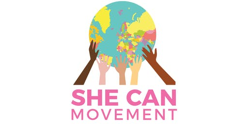 She Can Women's Conference