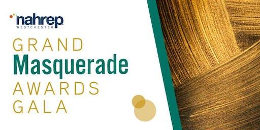 NAHREP Westchester: Grand Masquerade Awards Gala