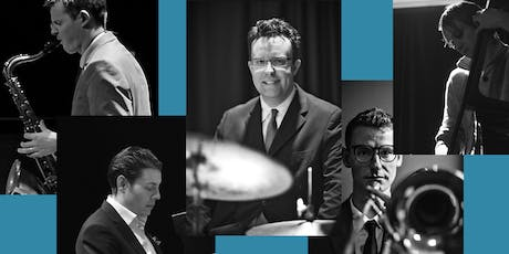 Jazz @ 1308: The Calgary Jazz Composers Collective, Vol. 1 tickets