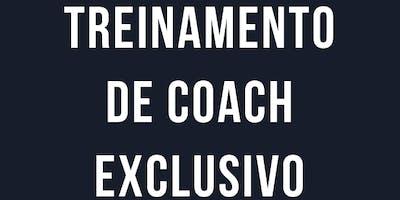Treinamento de Coach Exclusivo para Líderes Cristãos