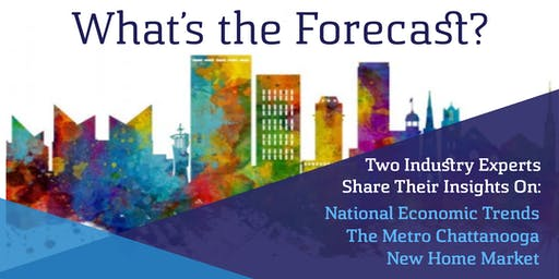 What's the Forecast - Economic Summit 2019