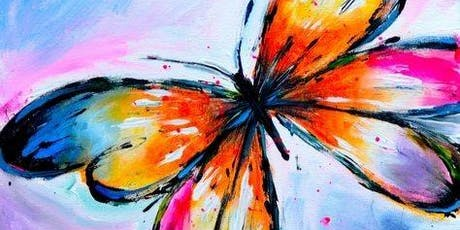 Butterfly tickets