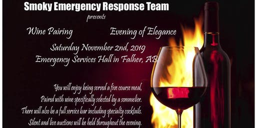 SERTS 2019 Evening of Elegance
