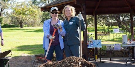 Wittunga Botanic Garden Spring Blitz tickets