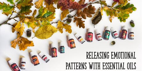 Releasing Emotional Patterns With Essential Oils  tickets